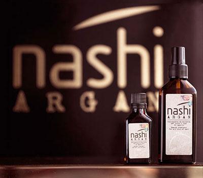 Nashi Argan bei young style