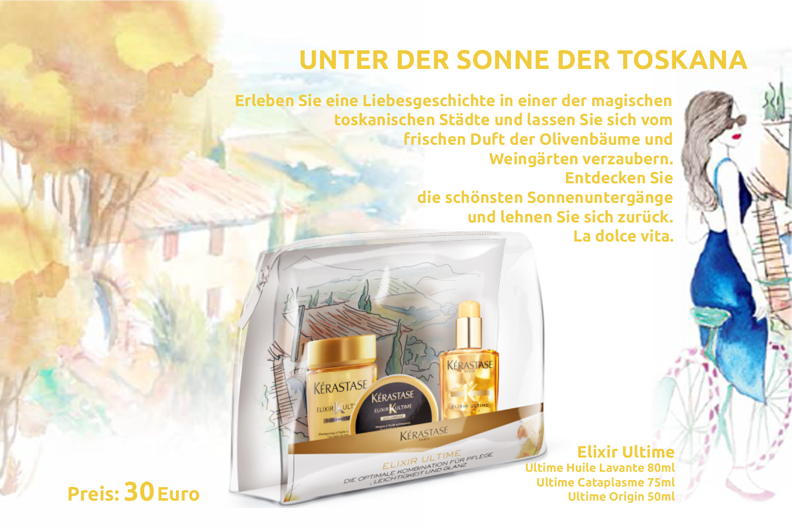 Sommer Aktionen bei young style