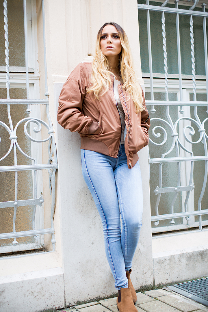 Unsere Street Style Kollektion Young Style Blog