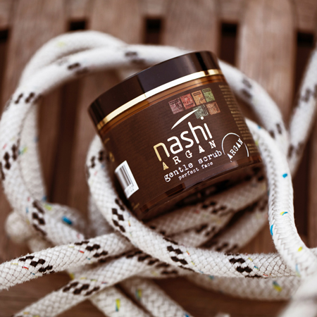 NASHI ARGAN ab sofort auch im Online Shop