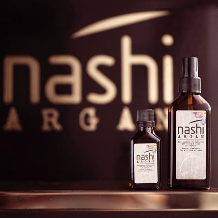 NASHI ARGAN ab sofort auch online reservieren!