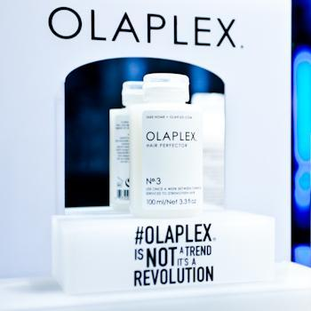 OLAPLEX Treatment ab sofort online buchen
