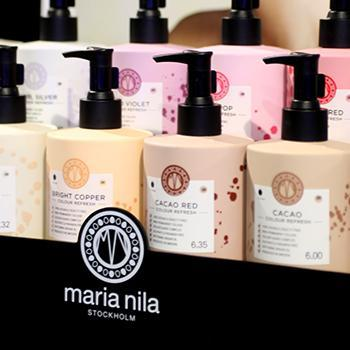 COLOUR REFRESH von MARIA NILA