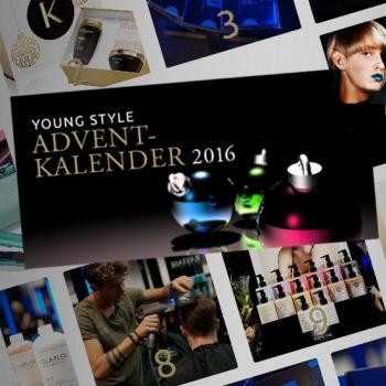Unser Adventkalender ist online!