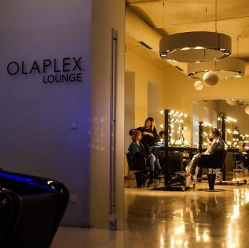 OLAPLEX Lounge von young style