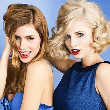 Die besten Fotos unserer neuen Kollektion #blond