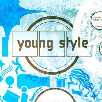 young style Winteraktionen