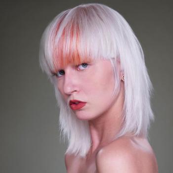 Sommerpflegetipp für blondiertes Haar