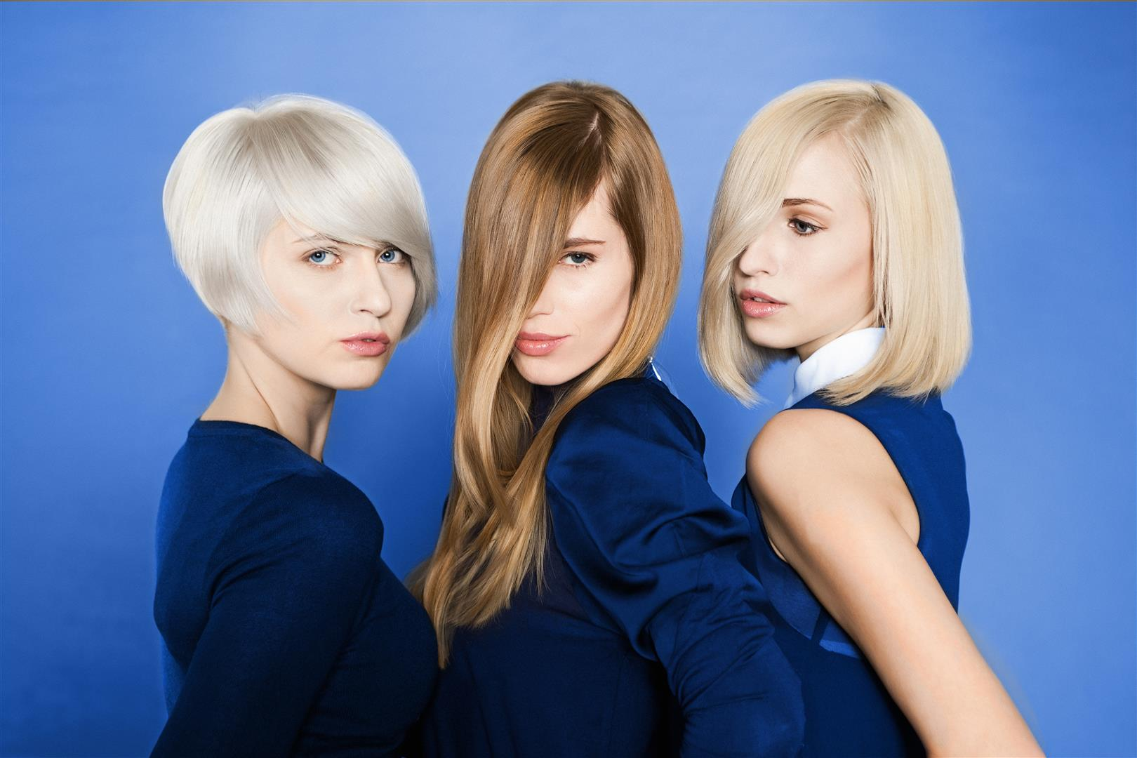 Frisuren young style