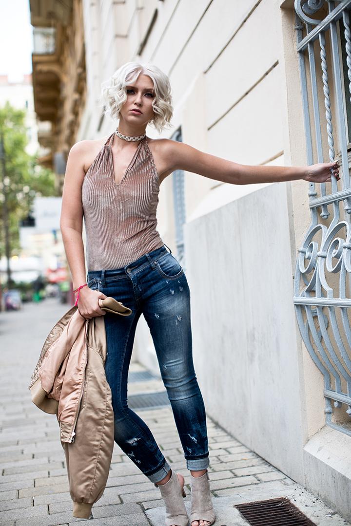 Kollektion Street Style